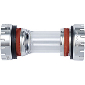 SunRace FCMX00 - Bielas - 1-velocidades175 mm negro